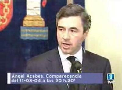 Acebes11.03.2004